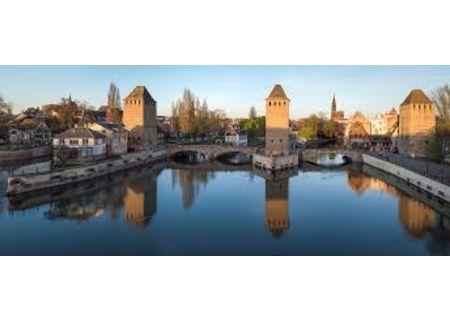 Fairs Strasbourg