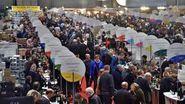 Fairs Paris Porte de Versailles