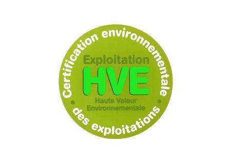 Label HVE