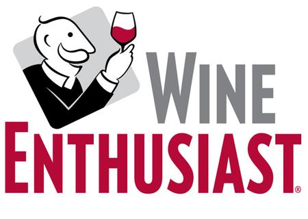 Wine Enthusiast 2015 : 91/100