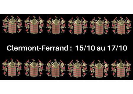 Salon des Vignerons indépendants à Clermont Ferrand