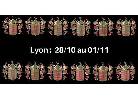 Salon des Vignerons Indépendants à Lyon