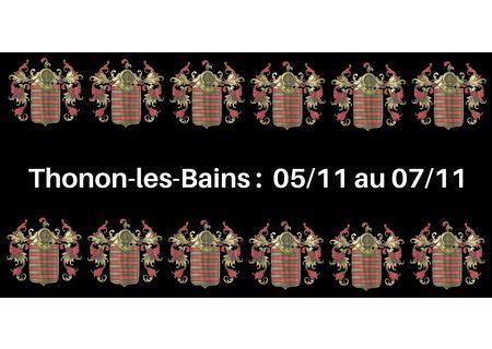 Salon des Vins Thonon-les-bains
