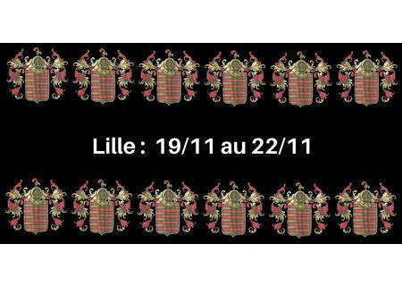 Salon des Vignerons Indépendants Lille