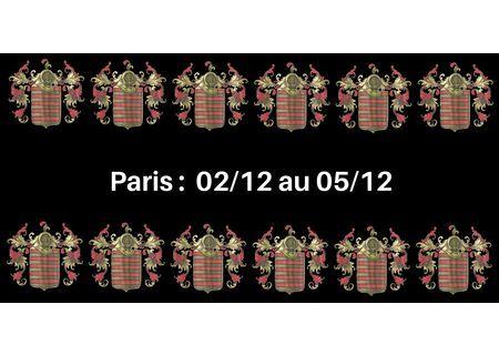 Salon de Vignerons Indépendants Paris