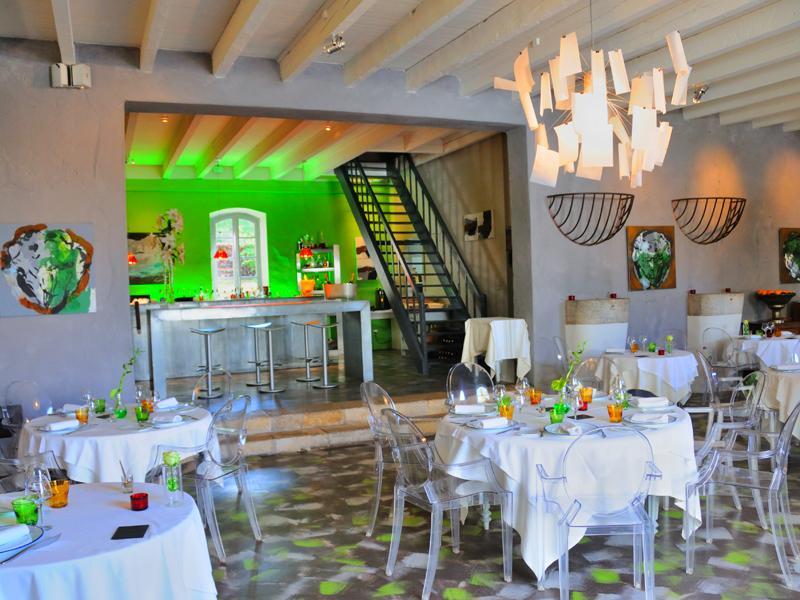 Les vins du chateau d 39 or et de gueules chez le restaurant la grange aux oies ch teau d 39 or et - La grange aux oies souvigny ...