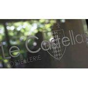 Hotel/Restaurant Le Castellas