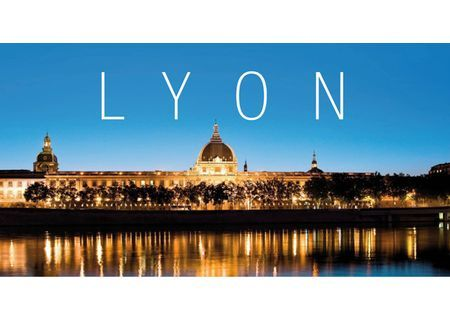 Salon Lyon