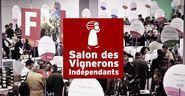 Salon Paris Porte de Versailles
