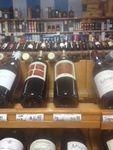 Nos vins à l'étranger